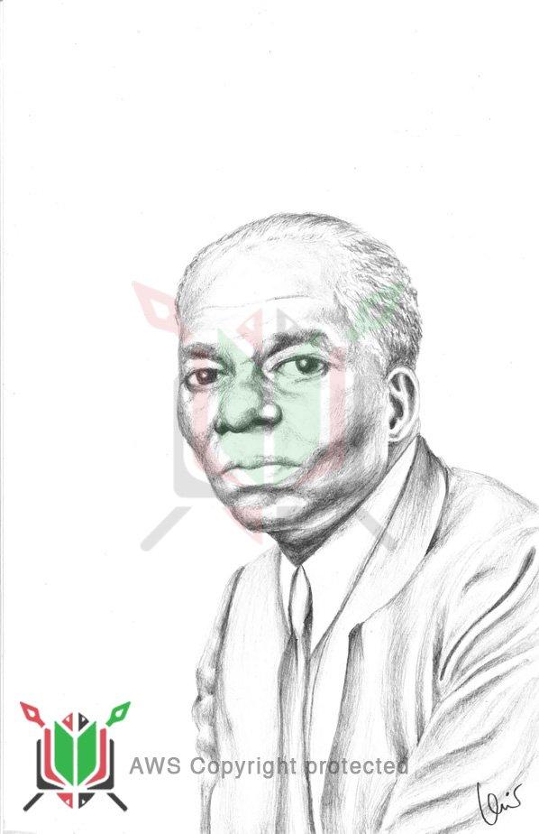Dr John Henrik Clarke Biography African Warrior Scholars